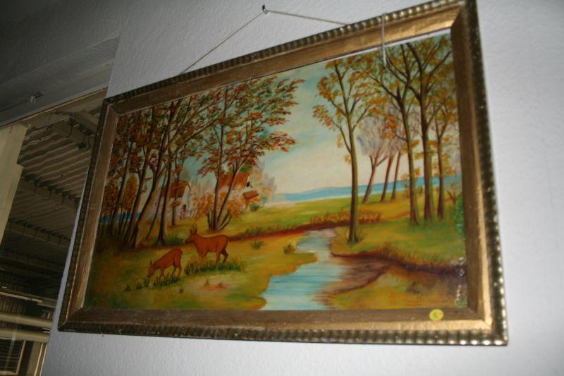 Verkauf Antike Bilder Lgem Lde Gem Lde Gebraucht In Dresden Ankauf Und Verkauf M Bel