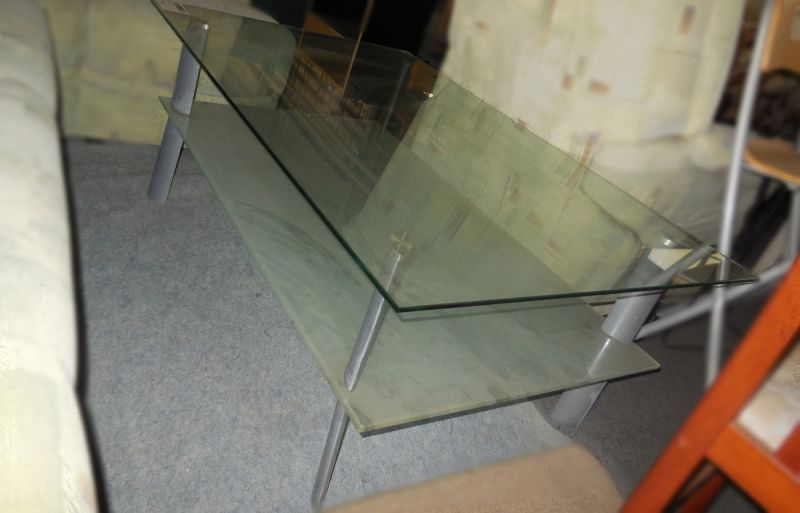 Couchtisch Glas gebraucht Dresden  An und Verkauf Möbel