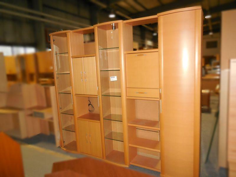 Schrankwand made in italy gebraucht dresden ankauf und for Schrankwand gebraucht