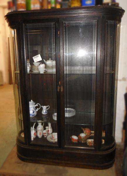 glasschrank eiche alt antik gebraucht dresden ankauf und verkauf m bel gebraucht dresden. Black Bedroom Furniture Sets. Home Design Ideas
