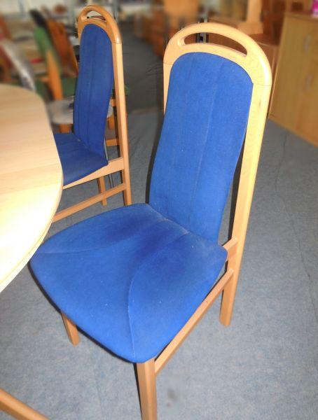 Esstisch & 4 Stühle gebraucht Dresden  Ankauf und Verkauf  ~ Esstisch Und Stühle Gebraucht